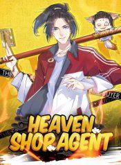 Heaven Shop Agent